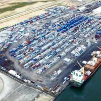 Pic: APM Terminals