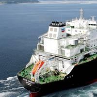 Pic: Chevron Corporation
