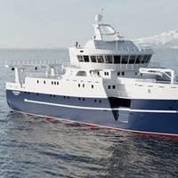 Pic: Damen Marine Components