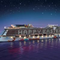 Pic: Dream Cruises