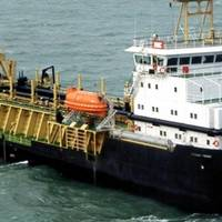 Pic: Dredging Corporation of India (DCIL)