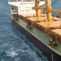 Pic: Eagle Bulk Shipping Inc.