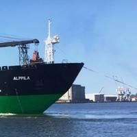 Pic: ESL Shipping