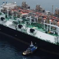Pic: Golar LNG