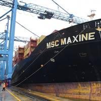 Pic: Kenya Ports Authority