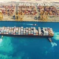 Pic: King Abdullah Port