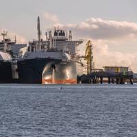 Pic: Klaipedos Nafta