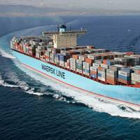 Pic: Maersk Line