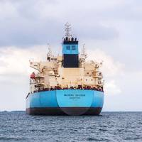 Pic: Maersk Tankers