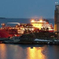 Pic: Maritime LNG Platform