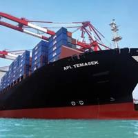 Pic: Neptune Orient Lines Ltd