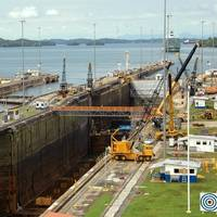 Pic: Panama Canal Authority