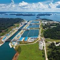 Pic: Panama Canal Authority (ACP)