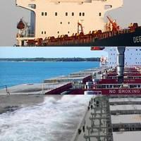 Pic: Paragon Shipping Inc.