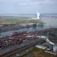 Pic: Port of Antwerp