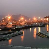 Pic: Port Of Fujairah