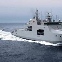 Pic: Royal Canadian Navy