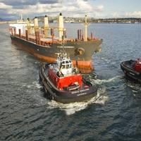Pic: Seaspan Corporation