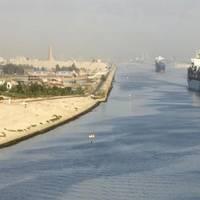 Pic: Suez Canal Authority