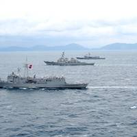 Pic: Turkish Navy