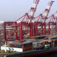 Pic: VO Chidambaranar Port