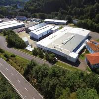 Pintsch Bubenzer headquarters in Kirchen, Germany (Photo: Dellner Group)