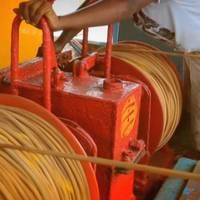 Plateena Rope: Photo credit Garware-Wall Ropes