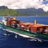 PLL Vessel: Image courtesy of China Navigation