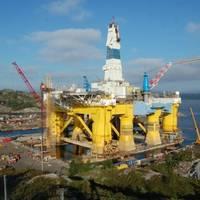 'Polar Pioneer': Photo courtesy Transocean