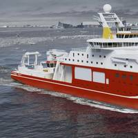 Polar Ship Research (Photo: UK Marine Industries Alliance)