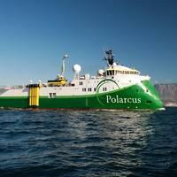 Polarcus Naila