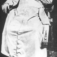 Pope Pius IX (Photo: public domain)