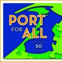 Port for All logo