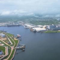Port Freeport, Texas (Photo: Mammoet)