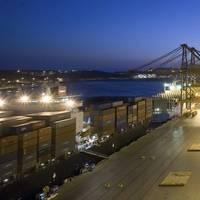 Port of Callao Courtesy APM Terminals