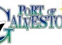 Port of Galveston logo