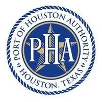 Port of Houston logo