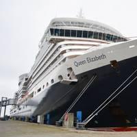 Port of Kiel marks 2500th cruise ship visit