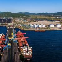 Port of Nakhodka  © alexhitrov/ Adobe Stock