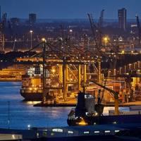 Port of Rotterdam - Credit: Gudellaphoto