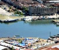 Port of Tacloban (Photo: Philippine Ports Authority)