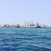 Port Sudan (© robnaw/ Adobe Stock)