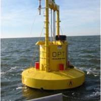 Power Buoy: Photo courtesy of OPT