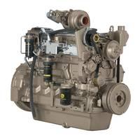PowerTech 6.8L_Auxiliary Engine (Photo: John Deere)