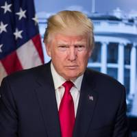 President Donald J. Trump (Photo: White House)