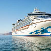 Diamond Princess (Photo: Silverstream Technologies)