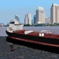 Product Tankship for Seabulk: Image courtesy of NASSCO
