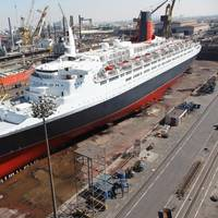 QE2: Photo credit QE2 Holdings