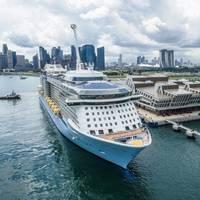 Quantum of the Seas (Photo: Royal Caribbean)