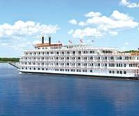 Queen of the Mississippi: Artist image credit ACL